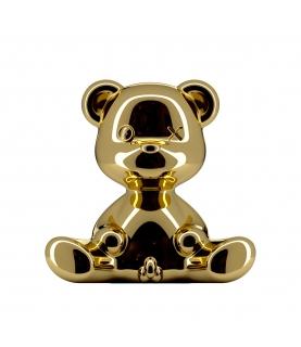 Lampada Teddy Boy Metal Qeeboo
