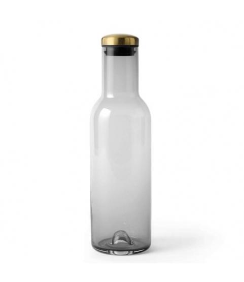 Caraffa Bottle Carafe Menu