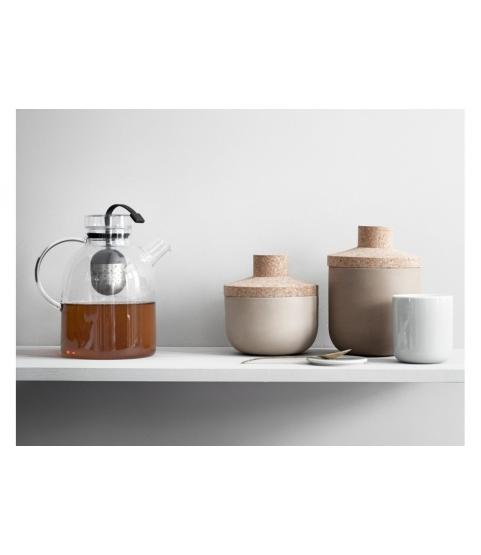 Teiera Kettle Teapot Menu