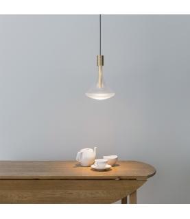 DAVIDE GROPPI LAMPADA MOON