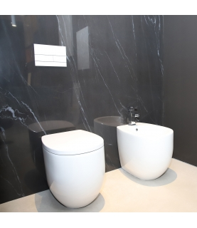 NIC DESIGN MILK WC A TERRA in offerta