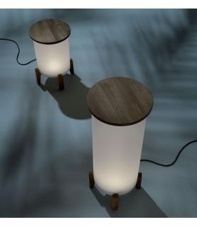 ETHIMO LAMPADA DA TERRA A LED SHAKE