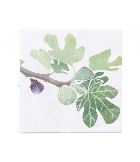 Klippan tovaglioli di carta Figs