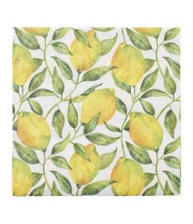 Klippan tovaglioli di carta Lemon Tree