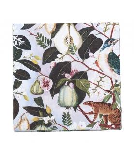 Klippan tovaglioli di carta Fruits