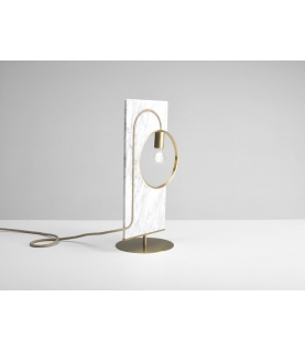 Lampada da tavolo Loop PER/USE